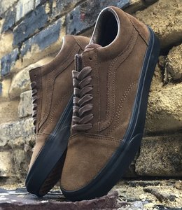 VANS OLD SKOOL (SUEDE)