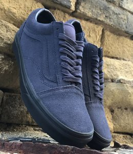 VANS VANS OLD SKOOL (SUEDE)