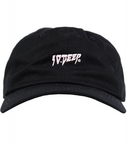 10.DEEP SOUND & FURY STRAPBACK