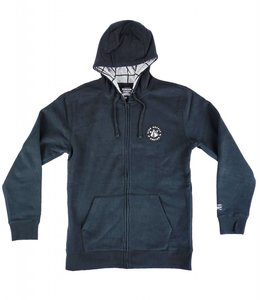 BURTON HIGH SUPPLY FULL-ZIP HOODIE