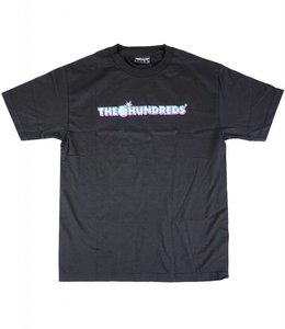 THE HUNDREDS DIS BAR TEE