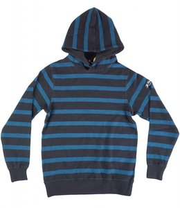 THE HUNDREDS FREER REVERSIBLE PULLOVER HOODIE