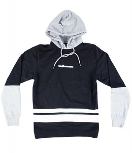 THE HUNDREDS CRANE PULLOVER HOODIE