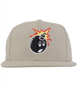 THE HUNDREDS ADAM SNAPBACK