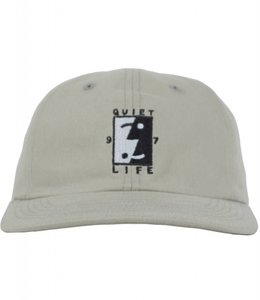 THE QUIET LIFE FINDER POLO HAT