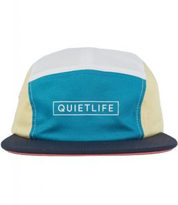 THE QUIET LIFE PACIFIC 5 PANEL CAMPER HAT