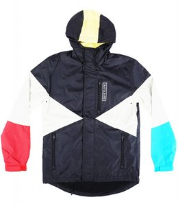 THE QUIET LIFE PACIFIC WINDBREAKER