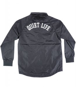 THE QUIET LIFE MONSOON ELONGATED JACKET