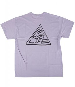 THE QUIET LIFE PYRAMID PREMIUM TEE