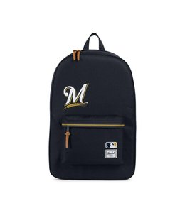 HERSCHEL SUPPLY CO. HERITAGE MLB BREWERS BACKPACK