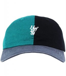 HUF COUNTRY CLUB STRAPBACK