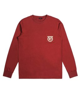 BRIXTON NATIVE LONG SLEEVE TEE