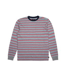 BRIXTON PILSEN LONG SLEEVE KNIT TEE