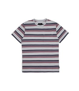 BRIXTON HILT KNIT POCKET TEE