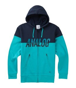 ANALOG KINCAID BONDED FLEECE