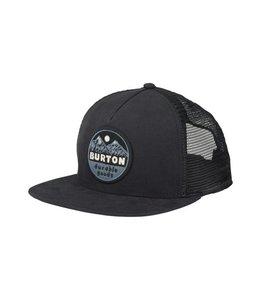 BURTON MARBLE HEAD HAT