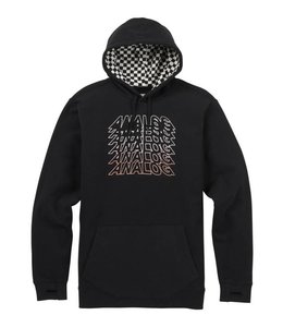 ANALOG VERNON PULLOVER HOODIE