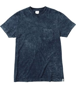 RVCA NEUTRAL ACID WASH TEE