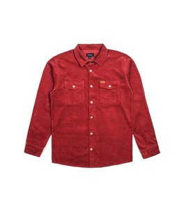 BRIXTON NEVADA SHIRT JACKET