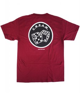 KNOW BAD DAZE C.R.E.A.M. TEE