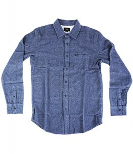 OBEY HARRINGTON SHIRT