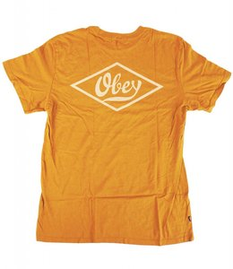 OBEY PHOTO SCRIPT 2 TEE