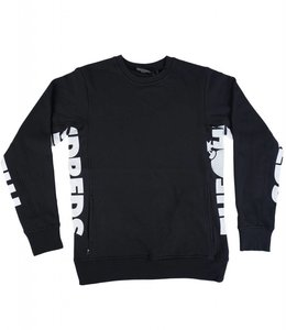 THE HUNDREDS SIDEWINDER CREWNECK