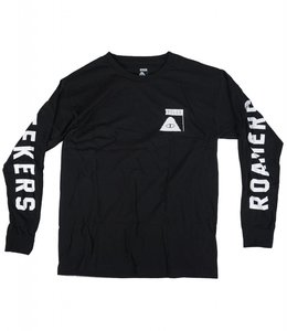 POLER ODDBIRD LONG SLEEVE TEE