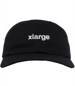 X-LARGE HOME ROOM STRAPBACK