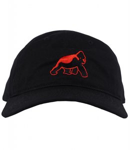 X-LARGE WALKING APE STRAPBACK