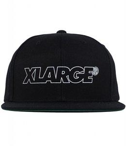 X-LARGE KELLEN SNAPBACK