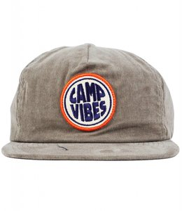 POLER POP TOP GRAMPA SNAPBACK