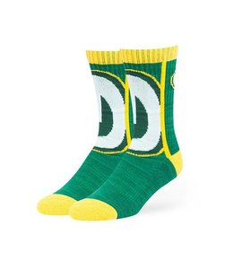 '47 BRAND GREEN BAY PACKERS HOT BOX SOCK
