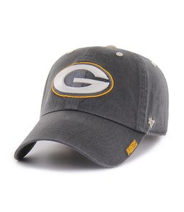 '47 BRAND GREEN BAY PACKERS ICE CLEAN UP HAT