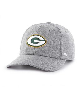 '47 BRAND GREEN BAY PACKERS NIMBUS CLEAN UP HAT