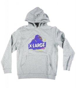 X-LARGE CRAFT OG HOODIE