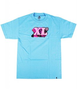 X-LARGE GUMBALL TEE
