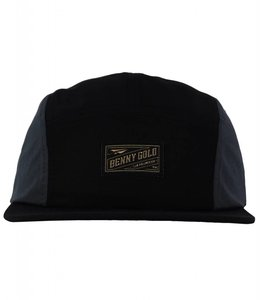 BENNY GOLD 60/40 5-PANEL HAT