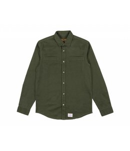 BENNY GOLD ANTI-WORK TWILL SHIRT