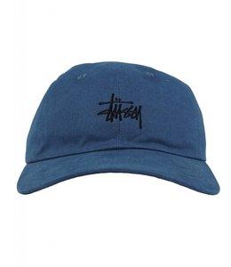 STUSSY BASIC LOGO LOW PRO HAT