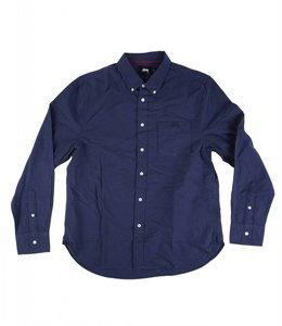 STUSSY FRANK OXFORD SHIRT