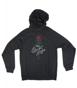 THE QUIET LIFE ROSE PULLOVER HOODIE
