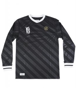 THE QUIET LIFE UP ALL NIGHT SOCCER JERSEY
