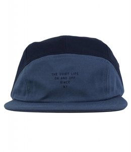 THE QUIET LIFE SPLIT CAMPER HAT