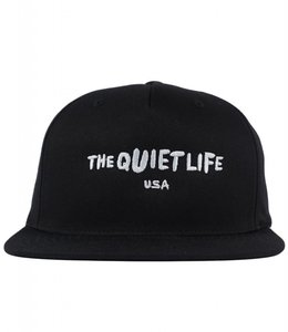 THE QUIET LIFE MARX SNAPBACK HAT