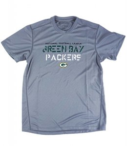 '47 BRAND GREEN BAY PACKERS SPORT TEE