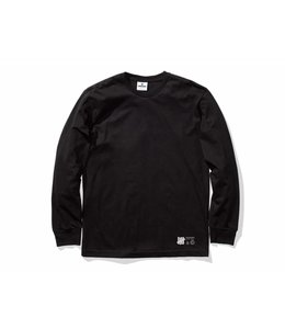 UNDEFEATED LAB SET LONG SLEEVE TEE