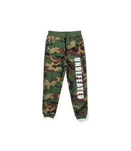 UNDEFEATED COMPACT SWEATPANT