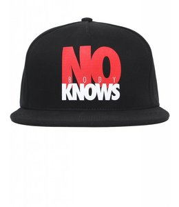 ACAPULCO GOLD NOBODY KNOWS SNAPBACK