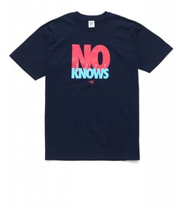 ACAPULCO GOLD NOBODY KNOWS TEE